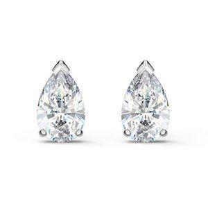 Swarovski ATTRACT drop earrings